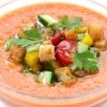 Gazpacho – genau das Richtige für die heiße Jahreszeit