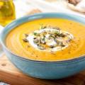 Kürbissuppe – der perfekte Genuss für den Herbst