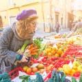 Der Genuss von Slow Food
