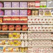 Yogurette, Raffaello, Oreo oder Nutella? Als Pralinen sind alle lecker!